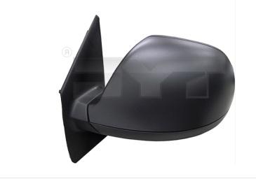 Купить зеркало левое фольксваген транспортер т5 роликового конвейера расчет