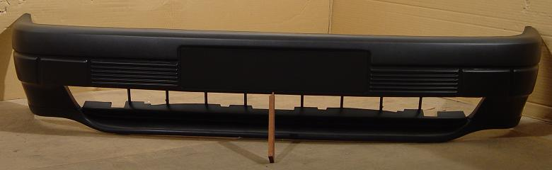 Бампер на фольксваген пассат б3 ремонт