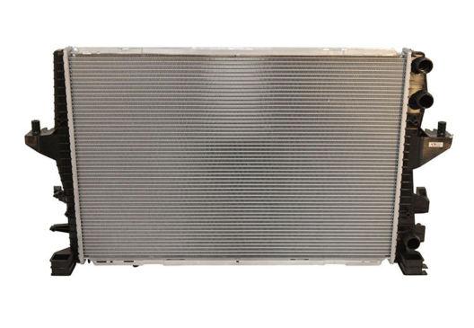 радиатор на фольксваген транспортер т5