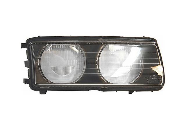 Автомобиль, передняя часть для bmw 3 седан (e36) 83 кв - 113 лс, бензин, седан (с 121990 по 101993)
