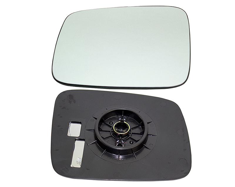 Зеркало фольксваген транспортер левое элеватор руднянский